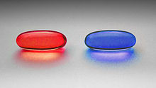 Keep taking the red pills – embracing change in education